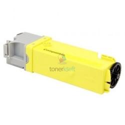 Dell FM066 - 593-10322 (Dell 2130/2135) Y Yellow - žltý kompatibilný toner - 2.500 strán, 100% Nový