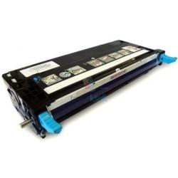 Dell P587K - 593-10369 (Dell 2145 CN) C Cyan - modrý kompatibilný toner s čipom - 5.000 strán, 100% Nový