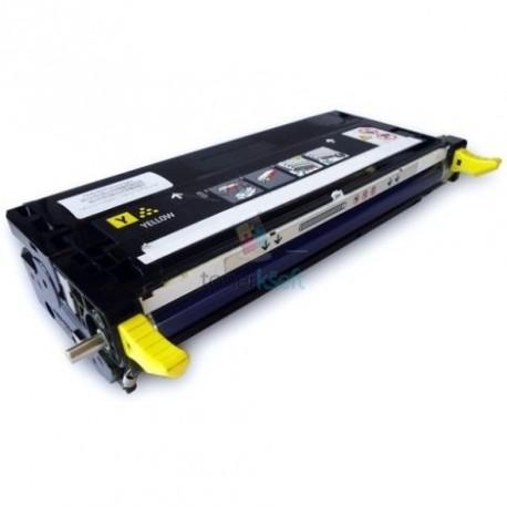Dell M803K - 593-10371 (Dell 2145 CN) Y Yellow - žltý kompatibilný toner s čipom - 5.000 strán, 100% Nový