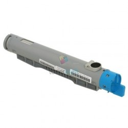 Epson C13S050244 (Epson C4200 / C-4200) C Cyan - modrý kompatibilný toner - 8.500 strán, 100% Nový
