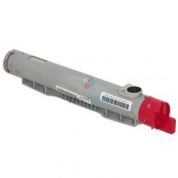 Epson C13S050243 (Epson C4200 / C-4200) M Magenta - červený kompatibilný toner - 8.500 strán, 100% Nový