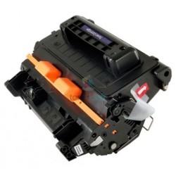 HP CF281A / CF-281A / HP 81A BK Black - čierny kompatibilný toner - 10.500 strán, 100% Nový