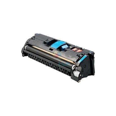 HP C9701A / C-9701A / HP 121A C Cyan - modrý kompatibilný toner - 5.000 strán, 100% Nový