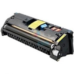 HP C9702A / C-9702A / HP 121A Y Yellow - žltý kompatibilný toner - 5.000 strán, 100% Nový