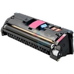 HP C9703A / C-9703A / HP 121A M Magenta - červený kompatibilný toner - 5.000 strán, 100% Nový