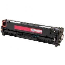 HP CC533A / CC-533A / HP 304A M Magenta - červený kompatibilný toner - 2.900 strán, 100% Nový
