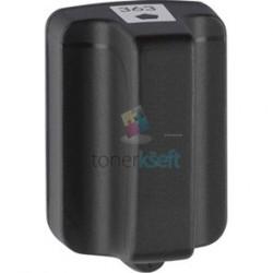 Kompatibilný HP 363 XL / C8721EE HP č.363 XL BK Black - čierna cartridge s čipom - 55 ml