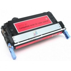 HP Q5953A / Q-5953A / HP 643A M Magenta - červený kompatibilný toner - 10.000 strán, 100% Nový