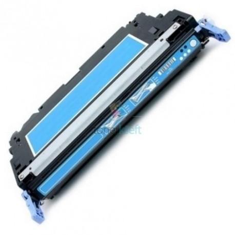 HP Q7581A / Q-7581A / HP 503A C Cyan - modrý kompatibilný toner - 6.000 strán, 100% Nový