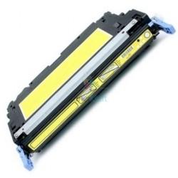 HP Q7582A / Q-7582A / HP 503A Y Yellow - žltý kompatibilný toner - 6.000 strán, 100% Nový