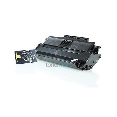 Minolta 9967000465 Konica Minolta (TC-16 / 1600F) BK Black - čierny kompatibilný toner - 4.000 strán + čip karta, 100% Nový