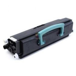 Lexmark E352H21E - E350, E352 BK Black - čierny kompatibilný toner - 9.000 strán, 100% Nový