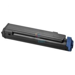 OKI 43979102 (B410 / B430) BK Black - čierny kompatibilný toner - 3.500 strán, 100% Nový