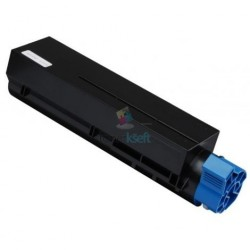 OKI 44574702 (B411 / B431) BK Black - čierny kompatibilný toner - 3.000 strán, 100% Nový