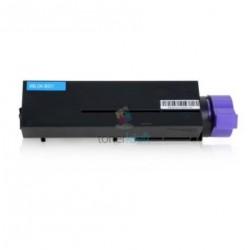 OKI 44574902 (B431) BK Black - čierny kompatibilný toner - 10.000 strán, 100% Nový