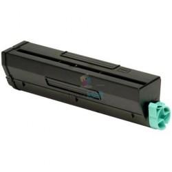 OKI 01101202 (B4300 / B4350 / Type 9) BK Black - čierny kompatibilný toner - 6.000 strán, 100% Nový