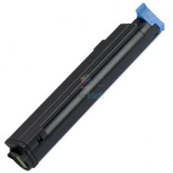 OKI 43502302 (B4400 / B4600) BK Black - čierny kompatibilný toner - 3.000 strán, 100% Nový