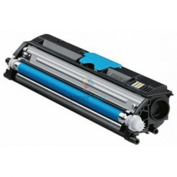 OKI 44250723 (C110 / C130 / MC160) C Cyan - modrý kompatibilný toner - 2.500 strán, 100% Nový