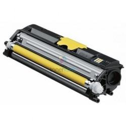 OKI 44250721 (C110 / C130 / MC160) Y Yellow - žltý kompatibilný toner - 2.500 strán, 100% Nový