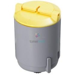 Samsung CLP-Y300A (CLP-300, CLX-2160, CLX-3160FN) Y Yellow - žltý kompatibilný toner - 1.000 strán, 100% Nový