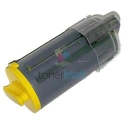 Samsung CLP-Y350A (CLP-350) Y Yellow - žltý kompatibilný toner - 2.000 strán, 100% Nový